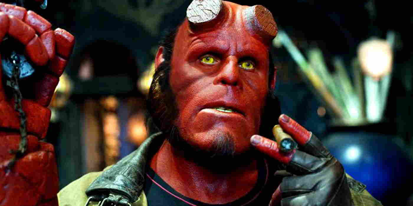 Hellboy 3 Box Office Collection