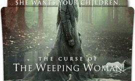 The Curse Of The Weeping Woman Box Office Collection