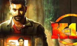 K13 Box Office Collection Updates.