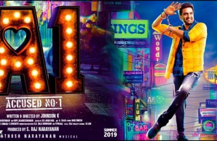 A1 Accused No 1 6th Day Box Office Collection Worldwide & India – Tamil Comedy Movie 2019