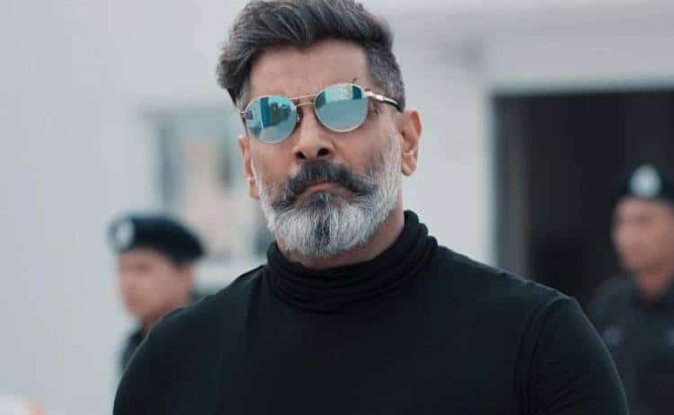Kadaram Kondan (Mr. KK) 1st Day Box Office Collection
