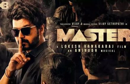 Master Movie Box Office Collections World Wide and Locally